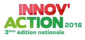 Innovaction, retour à la page d'accueil